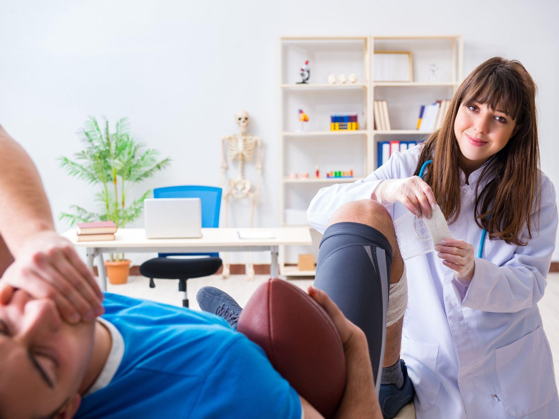 master fisioterapia sportiva