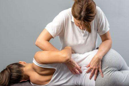 master terapia manuale