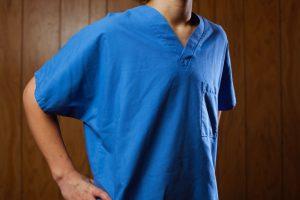 abbigliamento fisioterapista