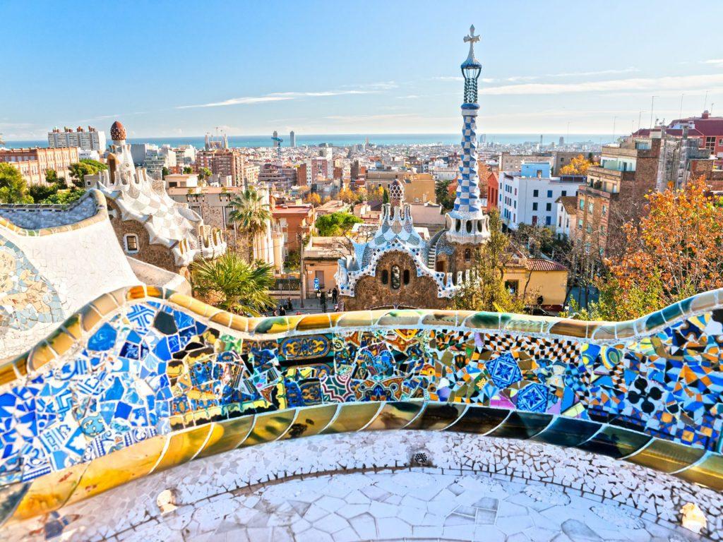 lavorare come fisioterapista a Barcellona