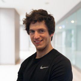 Nicholas Miraglia