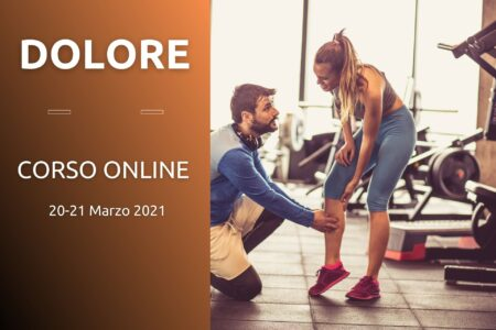 Dolore, esercizio e movimento fisioscience online