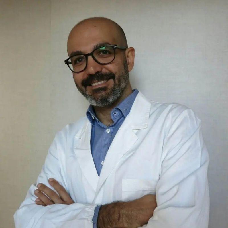 Gianfranco Sindaco
