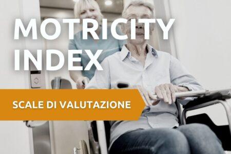 motricity index
