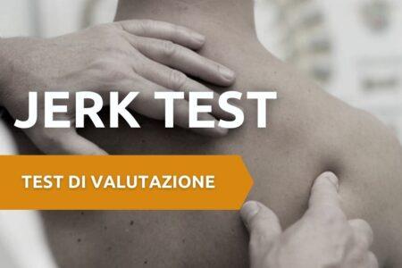 jerk test