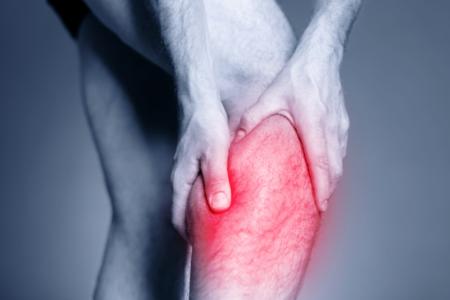 lesione muscolare