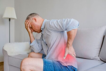 low back pain cover