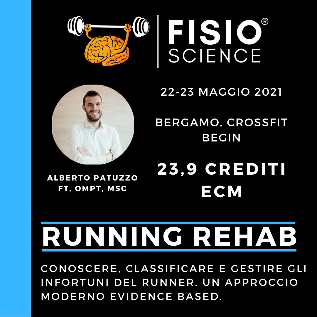 Running Rehab
